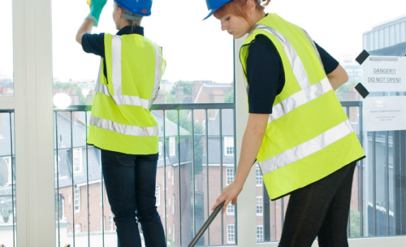 Final Construction Cleaning Services